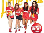 Little Mix《Word up》MV