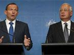 """马总理结束访澳""""责任之旅"""""""