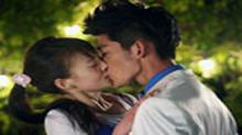 《<B>一起来看</B><B>流星雨</B>》:张翰夺郑爽荧幕初吻