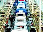 湖南汽车产业赴都灵推介 国际客商纷纷抛来橄榄枝