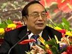 蒋正华:推动城市经济可持续发展