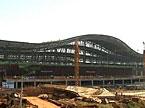 黄花机场新航站楼:国际航空港加速成长
