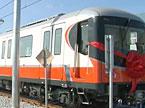 南车株机广州基地 首列新造地铁车辆成功下线