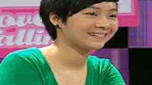 欢迎爱光临20111006期:中性美女寻爱记