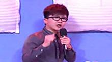 杨乐乐张大大携手甜蜜开唱《情瘤感菌》
