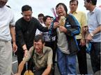 菲律宾人质事件现场纪实回顾