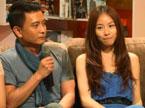 金鹰访谈20120706期:新《公主的诱惑》众主创揭娱乐圈内幕