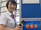 长沙黄花国际机场新航站楼:开放的湖南欢迎您