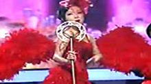 <B>杨乐乐</B>化身妖艳女郎 携手张大大火热演绎《小冤家》