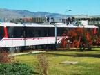 南车株机:出口土耳其轻轨列车通过欧洲标准路考