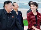 朝鲜官方证实金正恩已经结婚 夫人名字叫李雪珠