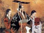 百家讲坛20120614期:汉武帝的三张面孔(一)帝王脸谱