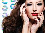 长时间带妆会增加皮肤癌的几率?