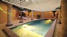城市惠生活20091116期:带游泳池的印石时尚旅馆