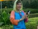 节节高声20090820期:第三季歌手大玩休闲小游戏