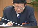 湖南省十一届人大常委会二十七次会议闭幕