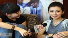 金鹰访谈20111021期:<B>孙</B><B>骁骁</B>出演《宝贝妈妈宝贝女》