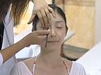 化个防水妆容