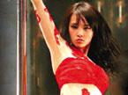 娱乐无极限20110531期:蔡依林该来《舞动奇迹》当医生