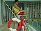 游泳救生员:您身边的救生员可靠吗