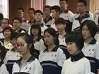 长沙长郡中学玩音乐的学生为何学习优异?