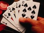 """打牌被指""""出千""""遭遇抢劫"""