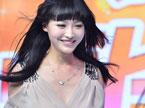 杨洋美丽长发让kk直呼惊艳