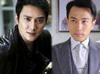 冯绍峰刘恺威入围2011年度娱乐圈十大老男孩