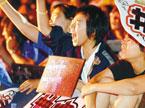 """娱乐台势力20101210期:网报职业粉丝""""泣血集资""""内幕"""