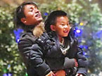 娱乐无极限20100326期:陈坤是个好爸爸