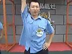 """智勇大冲关20100901期:火车司机""""雷人""""闯关"""