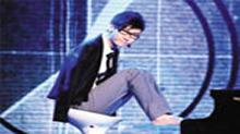 新闻当事人20121111期:刘伟:断臂王子 感动中国